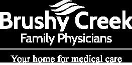 Patient Portal | Brushy Creek Family Physicians